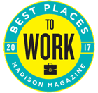 Madison Magazine Best Places to Work
