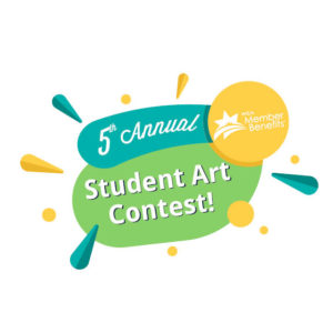 Adventure Awaits...5th Annual Student Art Contest